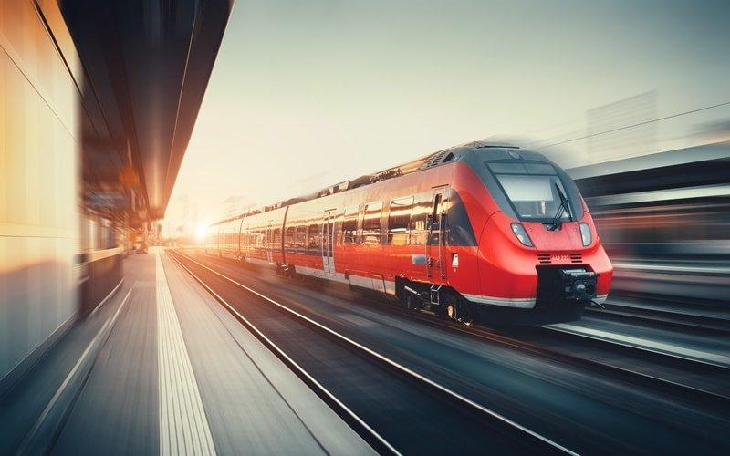 Gardasee Urlaub Anreise Bahn
