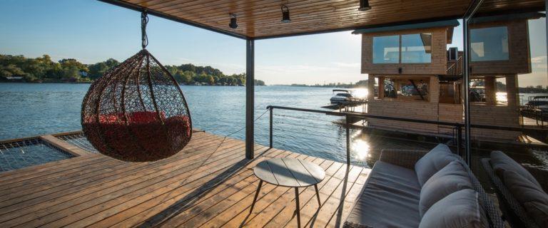 Hausboot Holland Beitragsbild