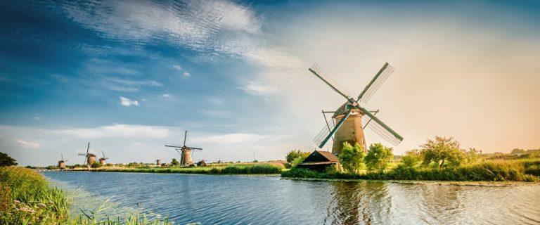 Holland Urlaub Beitragsbild