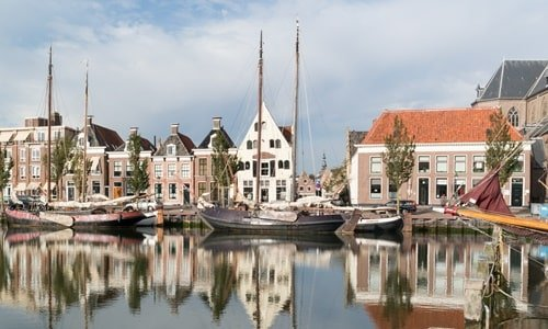 Holland Urlaub Friesland