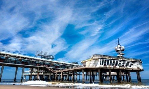 Holland Urlaub Südholland