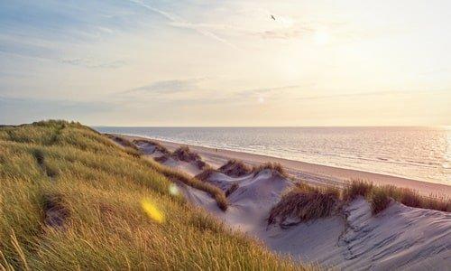 Holland Urlaub Zeeland