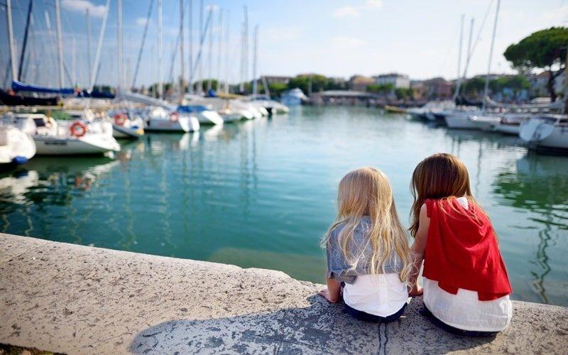 Gardasee Kinder Regionen 1