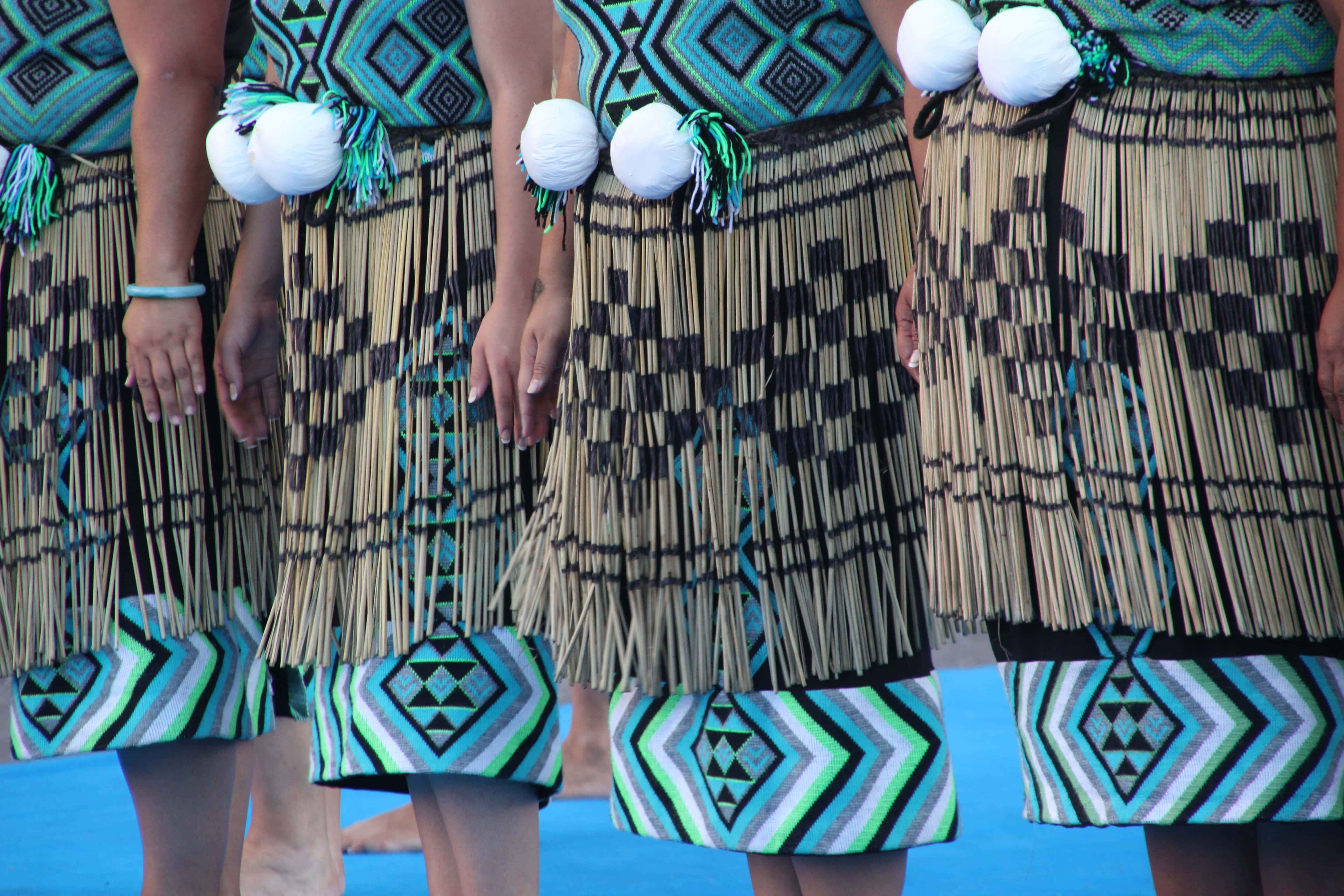 Maori Reiseziel Neuseeland