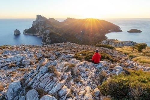 Reiseziel Dezember Mallorca