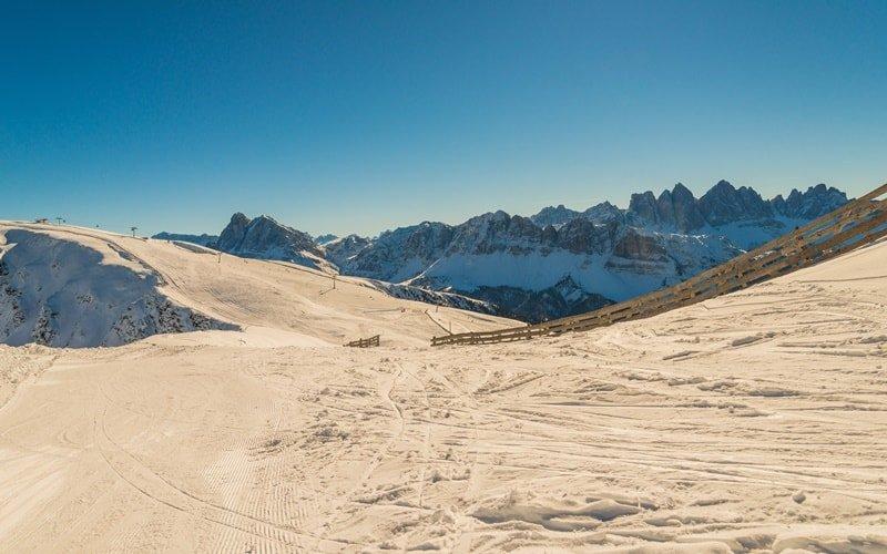 Skigebiet Italien Brixen