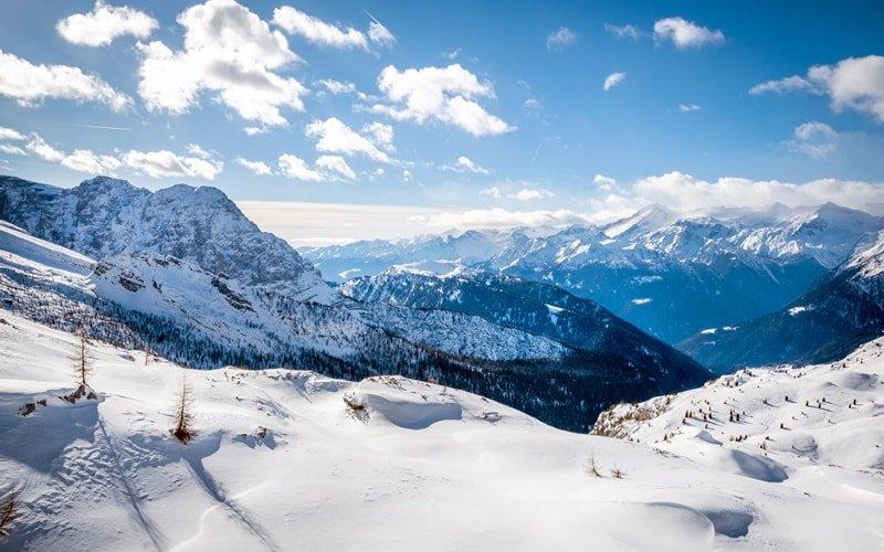Skigebiete Italien Pinzolo
