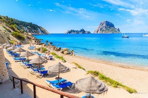 Spanien Urlaub Juni