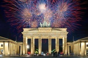 Städtereise Dezember Berlin