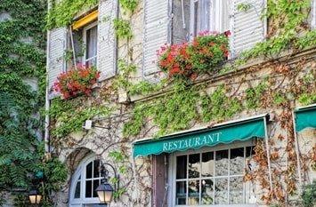 Städtereise Juni Paris
