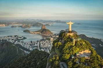 Städtereise November Rio de Janeiro