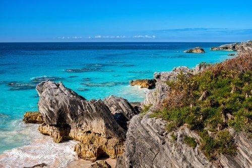 Strandurlaub Bermuda Juni-min