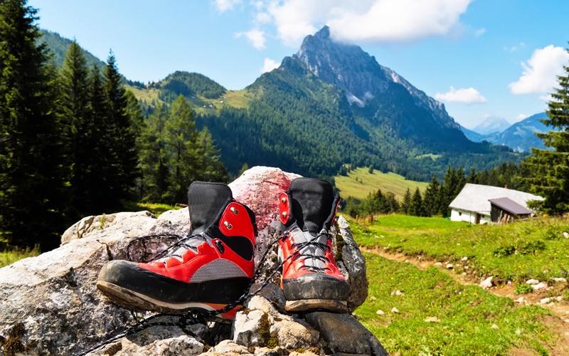 Wandern Österreich Wandern Tirol