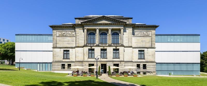 bremen sehenswürdigkeiten top 10 kunsthalle