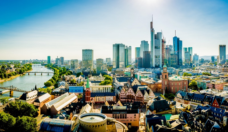 b2271125f10510 Frankfurt Sehenswürdigkeiten  Top 10 Attraktionen - 2019 (inkl. Karte)