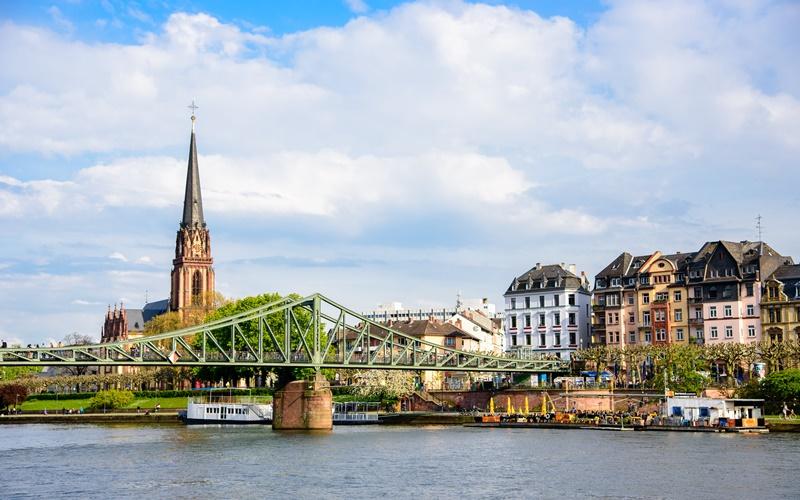 Frankfurt Sehenswürdigkeiten Für Junge Leute