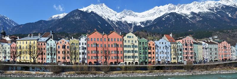 schönste Wandergebiete österreich