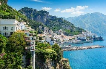 Badeurlaub August Italien