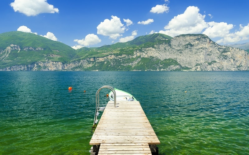 Camping Italien Camping Fornella