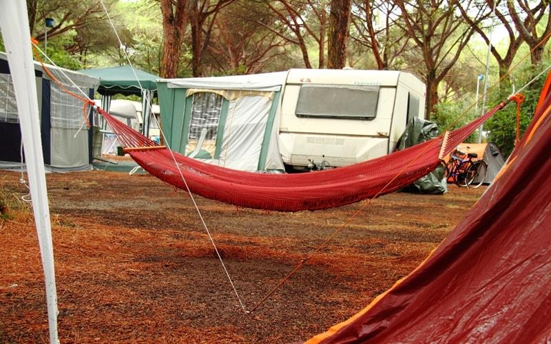 Campingplatz Italien Camping Maremma Sans Souci