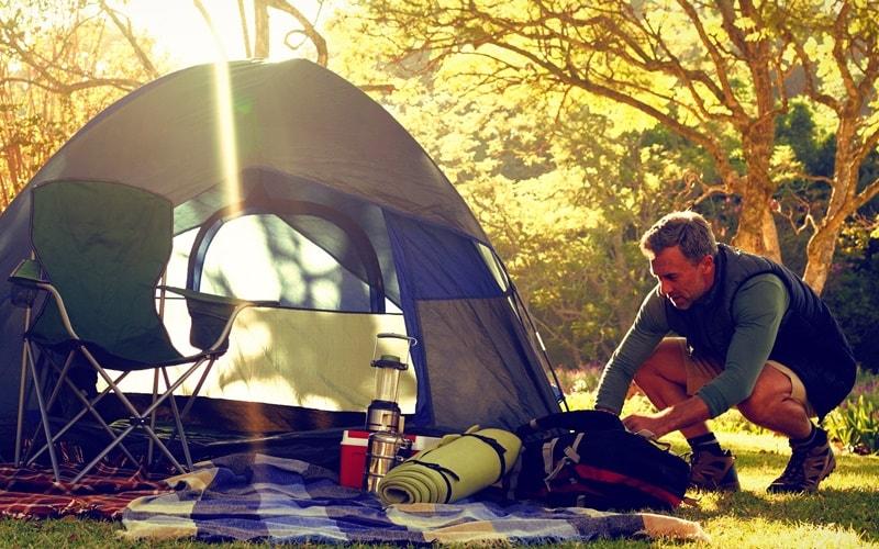 Campingplatz Italien Camping Olympia