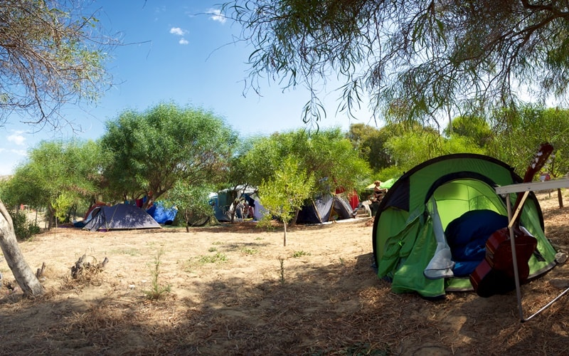 Campingplatz Italien Camping Scarabeo