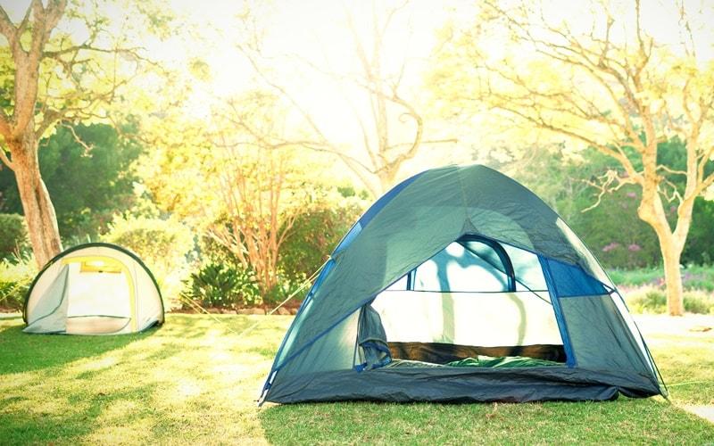 Campingplatz Italien Camping Village Orlando