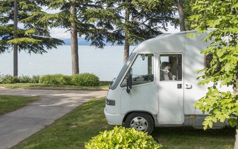 Campingplatz Italien Piccola Gardiola