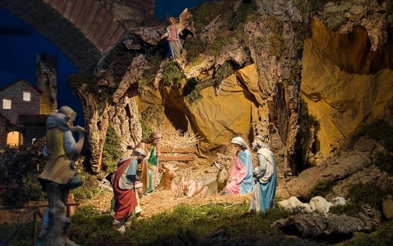Feiertage Italien Weihnachten