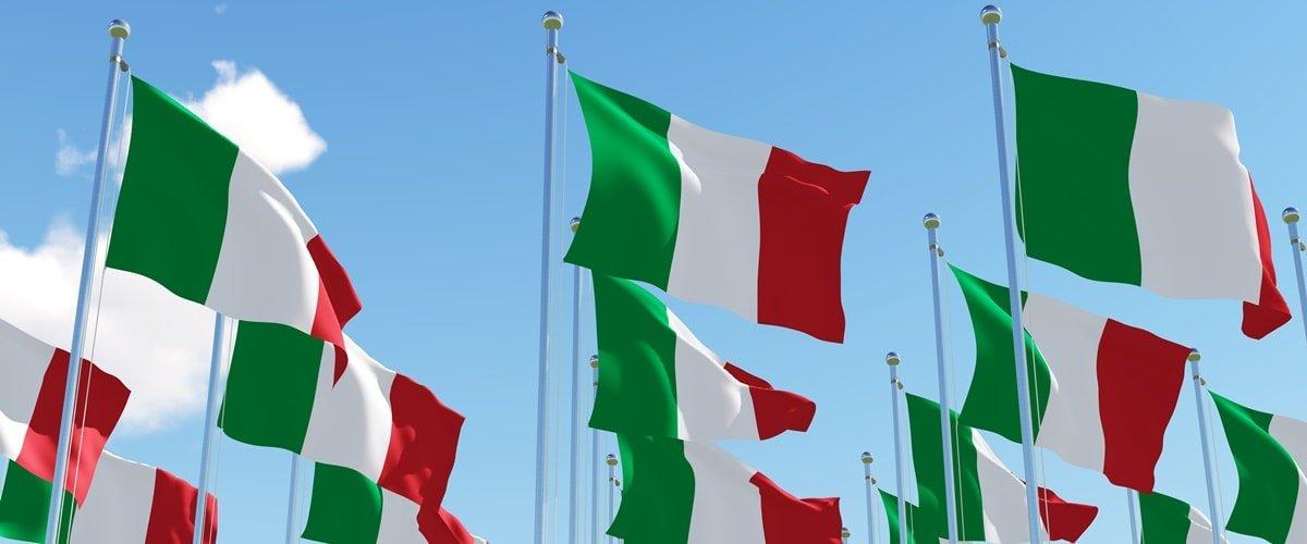 Feiertage Italien