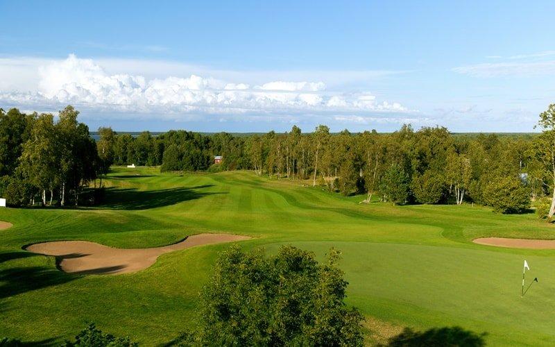 Ferienpark Italien Castellaro Golf Resort