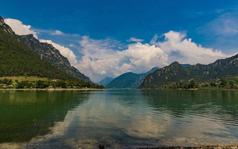 Ferienpark Italien Rio Vantone