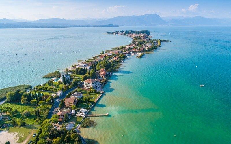 Ferienpark Italien The Garda Village