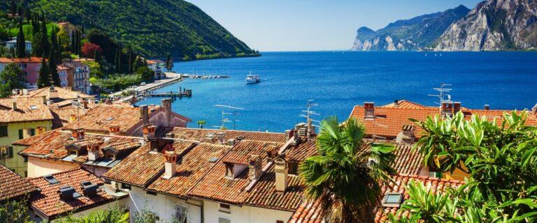 Ferienparks in Italien