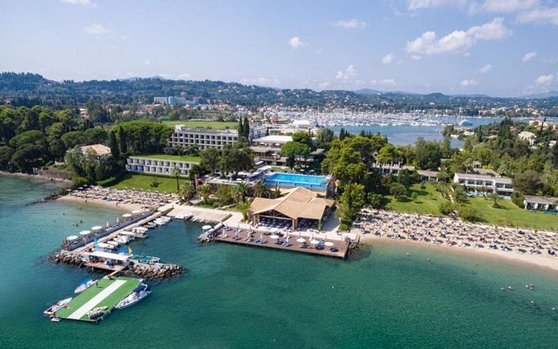 Kontokali Beach Resort & Spa