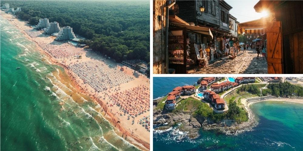 Reiseziele Juli Bulgarien