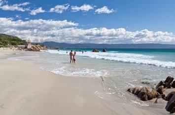Sizilien Urlaub Marinella