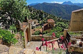 Urlaub Juli Korsika