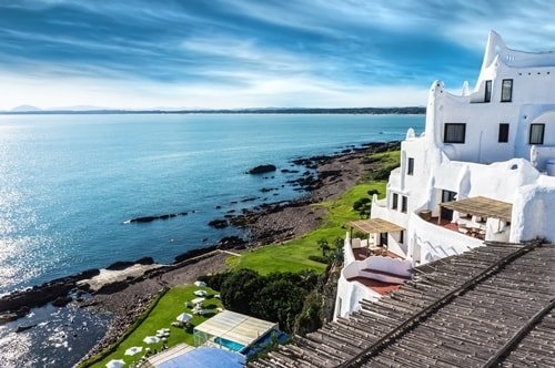 Uruguay Strand