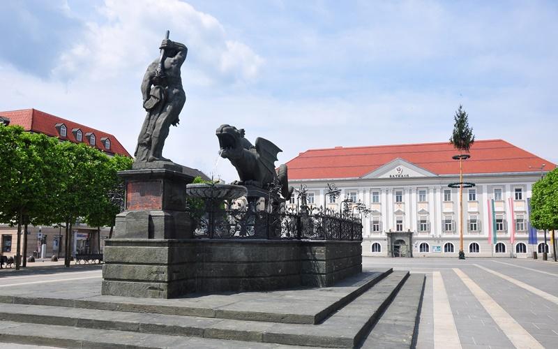 klagenfurt österreich schönste stadt