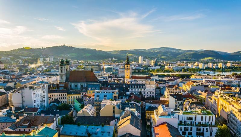 linz österreich schöne orte