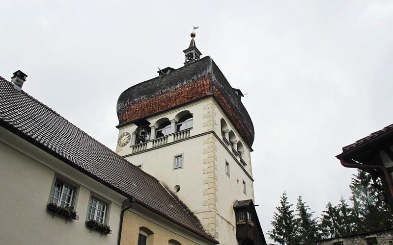 martinsturm bregenz österreich