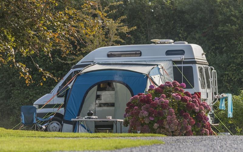 österreich campingplatz