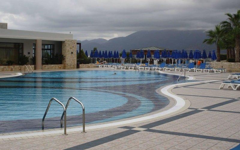 Grand Holiday Resort Kreta Hotel