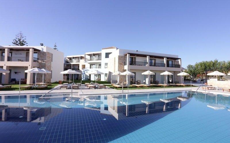 Hotel Kosta Mare Palace Kreta
