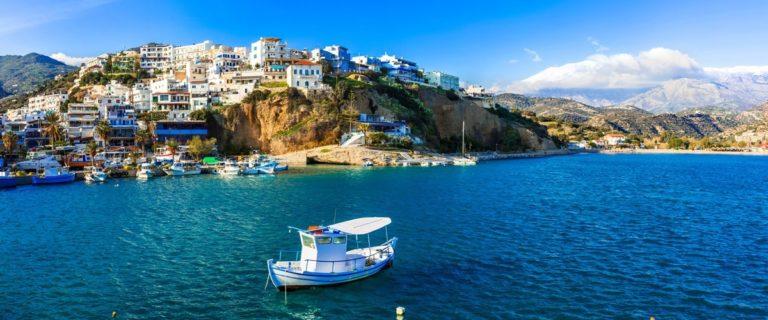 Hotels Kreta