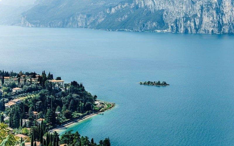 Italien Rundreise Gardasee