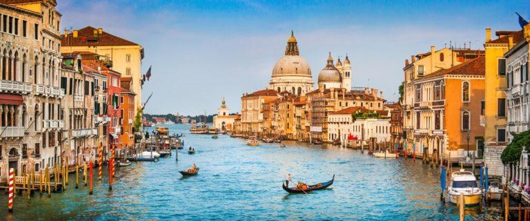 Italien Städte Beitragsbild