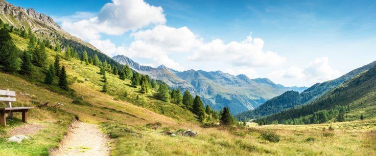 Italienische Landschaft Beitragsbild