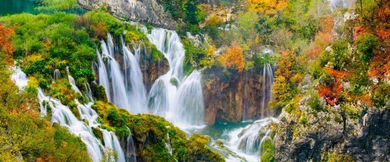 Nationalpark Kroatien